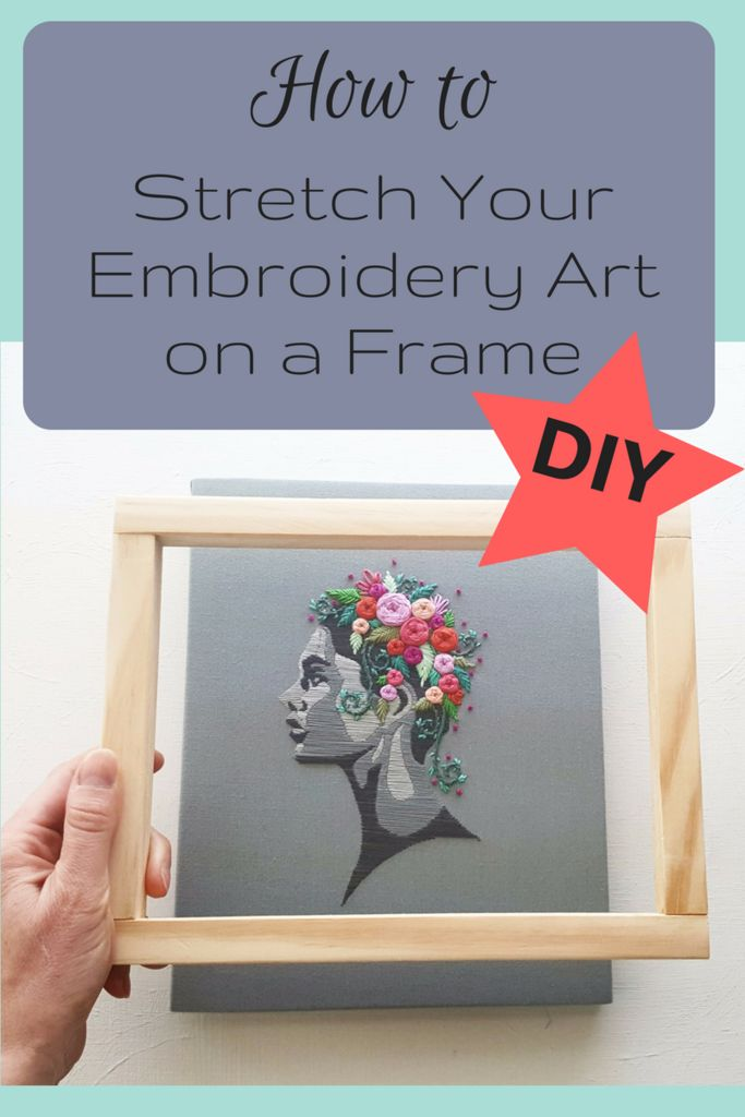 9 best Embroidery Tutorials images on Pinterest | Stitches, Hand ...
