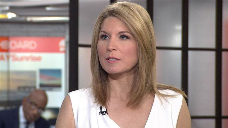 Image result for nicole wallace msnbc