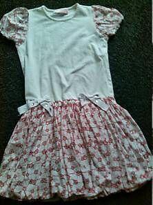 Mädchen Kleidung Gr. 158 164 170 Kleider Shorts Paket 3 Teilig in Stuttgart - Bad-Cannstatt | eBay Kleinanzeigen