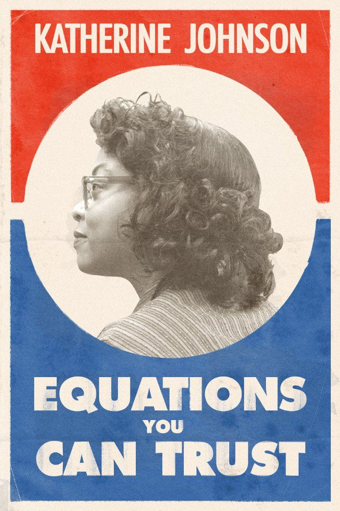 """Hidden Figures"" film - 2017"
