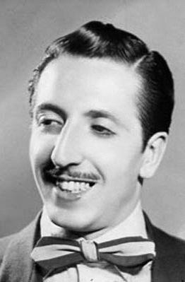 Jorge Sepulveda  cantante de boleros n.en Valencia 1917+1983 en Mallorca España