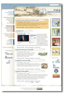 Social Sciences in Elementary - Quebec LEARN Resources