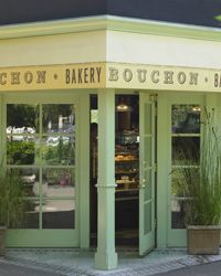 Thomas Keller's bakery, just down the way from The French Laundry.   6528 Washington Street  Yountville, California 94599