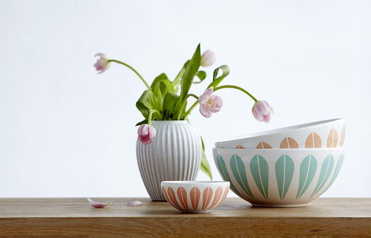 Lotusbollen av Arne Clausen