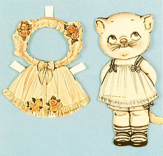 1691 best Dolls Pretty Paper Dolls images on Pinterest Vintage