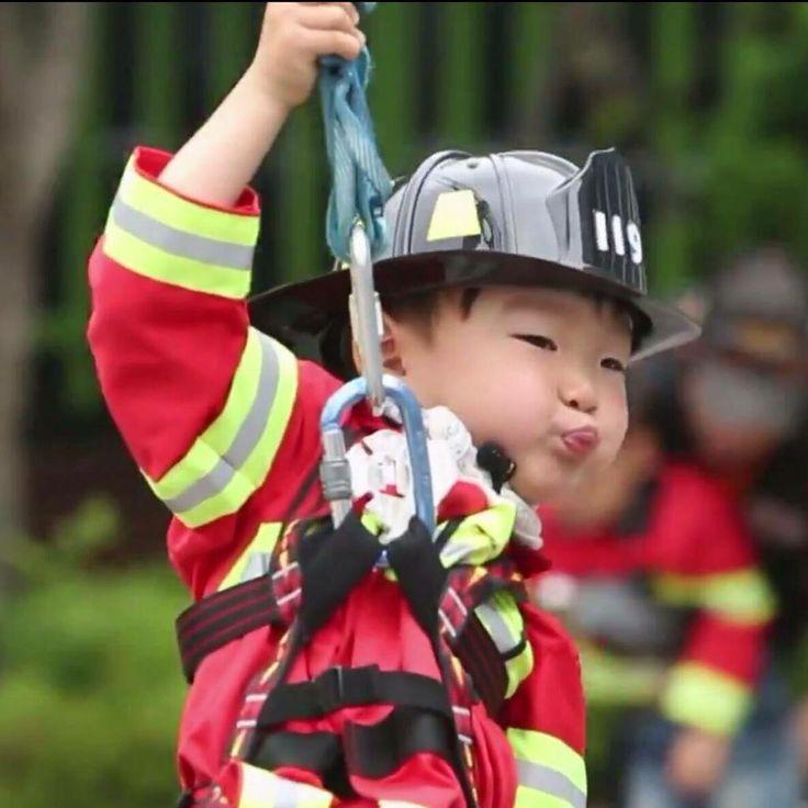 2015: Firefighter Daehan SIB Ep.81