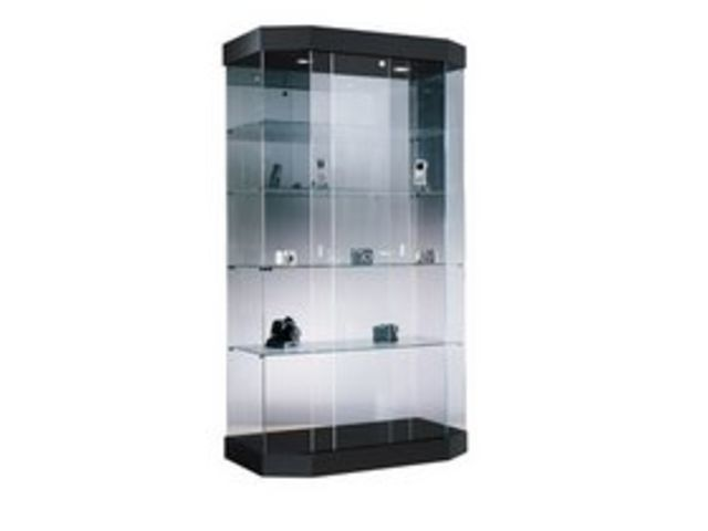 29 best vitrine en verre images on pinterest glass. Black Bedroom Furniture Sets. Home Design Ideas