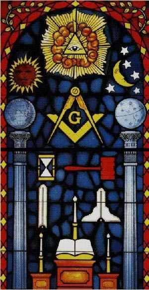 Símbolos Masónicos. La Masonería siempre ha ejercido gran influencia en la…