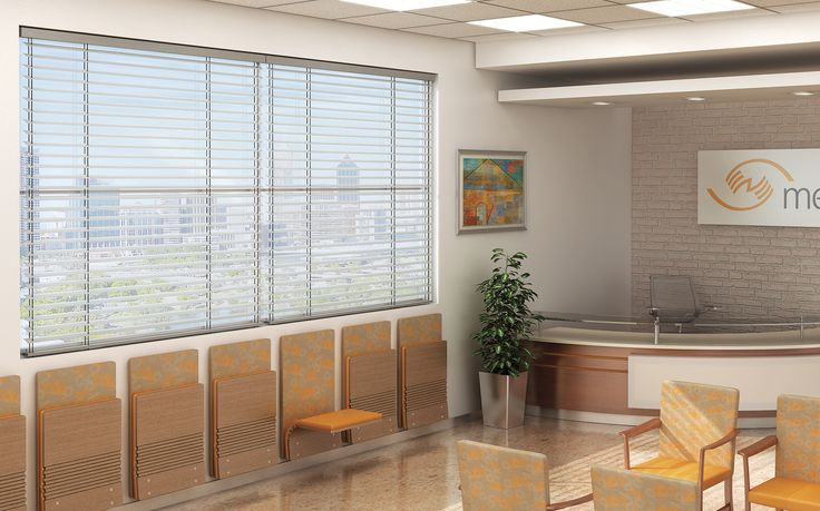 JumpSeat wall | space saving seating great for reception areas