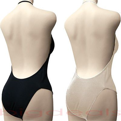 49177 Women-Shapewear Backless Full Body Shaper Bikini Convertible Seamless Low Back Max Cleavage 9008  BUY IT NOW ONLY  $31.95 Backless Full Body Shaper Bikini Convertible Seamless Low Back Max Cleavage 9008...