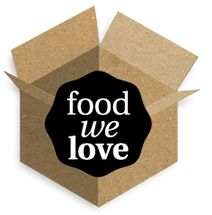 Food We Love | foodwelove.nl