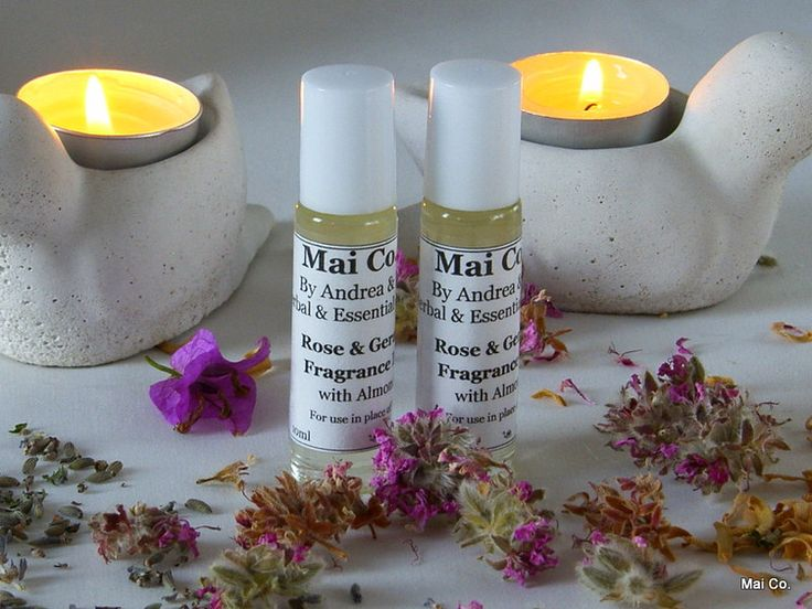 Rose & Geranium Fragrance Roll-on Blend is an uplifting alternative to perfume! Small and compact to it is easy to carry with you where ever you go! Easy to touch up when ever the need arises.