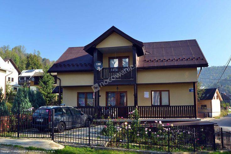 Pokoje u Kasi to sprawdzony obiekt znajdujący się w Szlachtowej. Więcej: http://www.nocowanie.pl/noclegi/szczawnica/agroturystyka/138637/