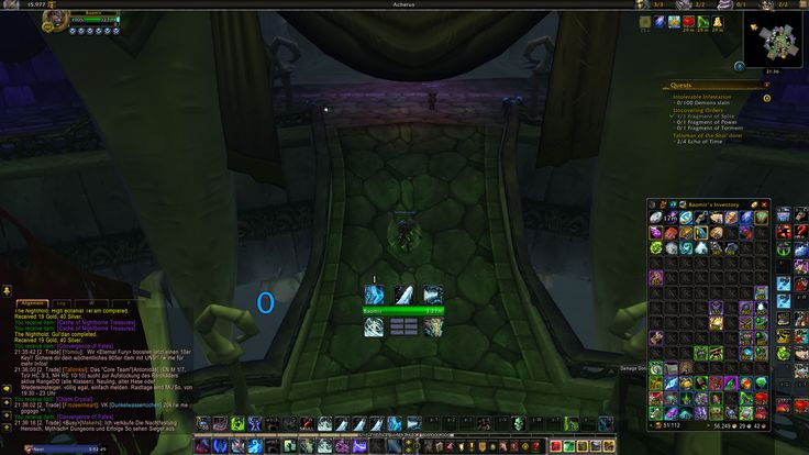 I finally got lucky while doing NH with my DK since a Rogue traded me the CoF which dropped for him. Remembered I had two caches to open after the raid and this happened: #worldofwarcraft #blizzard #Hearthstone #wow #Warcraft #BlizzardCS #gaming
