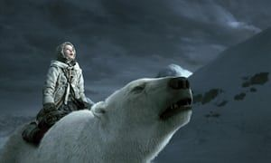 His Dark Materials: the enduring, terrifying appeal of Philip Pullman's world | Books | The Guardian