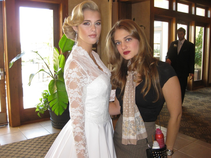 Muse and Me - Elite Magazine Bridal Shoot