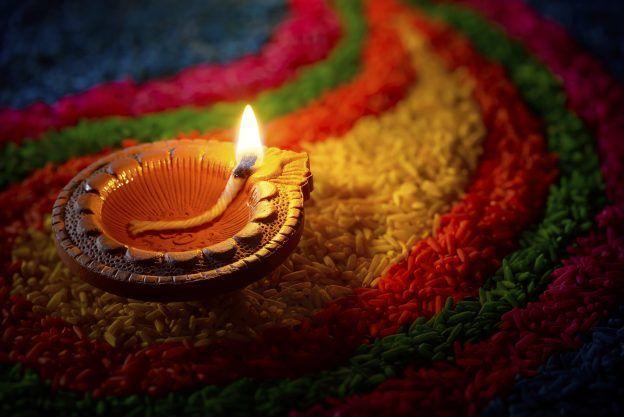 BOQ Celebrates Diwali