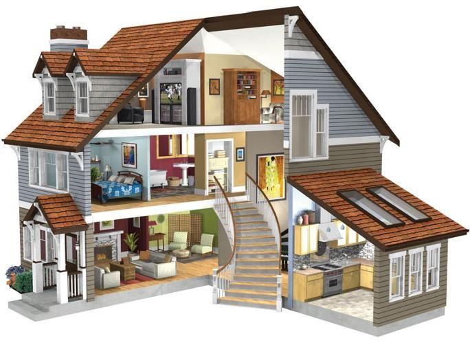 Google Image Result For Http Classic Design Homes Com