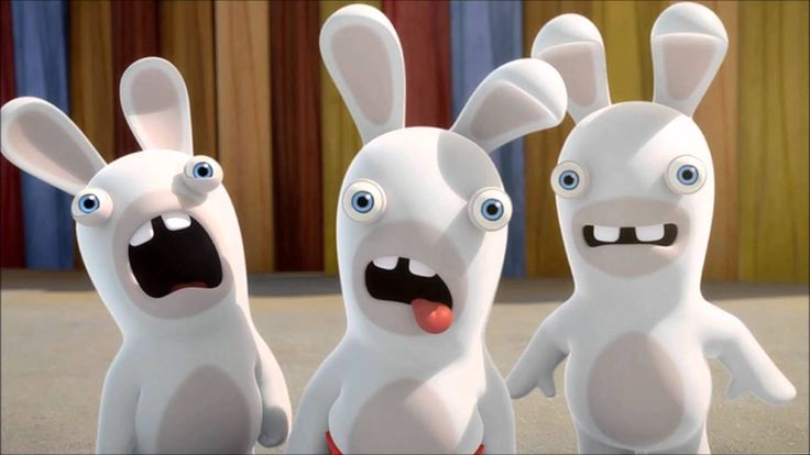 A Rumored Mario/Rabbids Game Is In The Works For The Switch