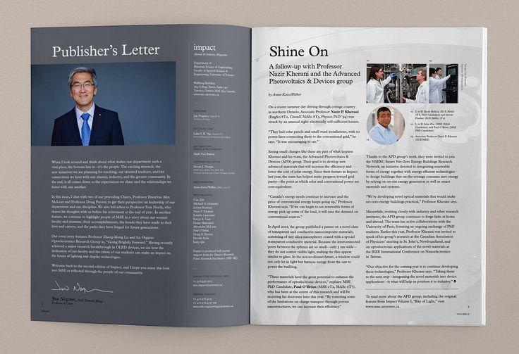 Impact Magazine, Issues 2 & 2.5
