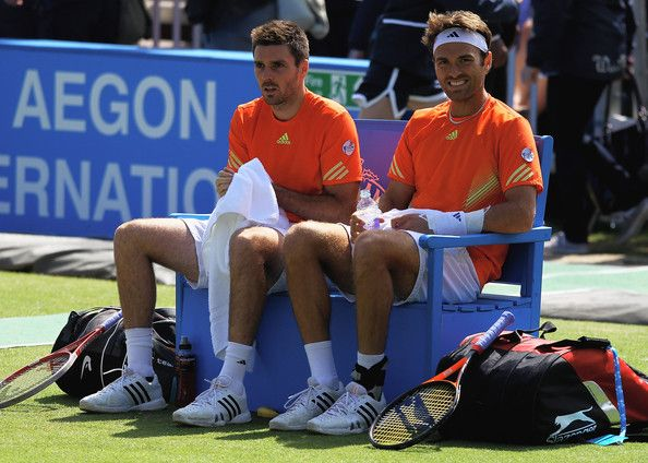 Colin Fleming Photos: AEGON International - Day Seven