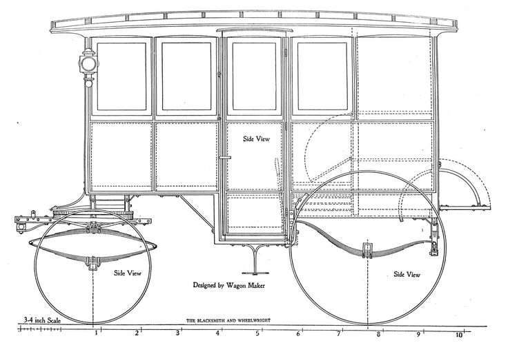 146 best images about wagon construction on pinterest for Covered wagon plans
