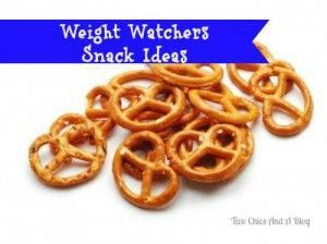 Weight Watchers Snack Ideas #Weightwatchers #HealthySnacking #healthydieting
