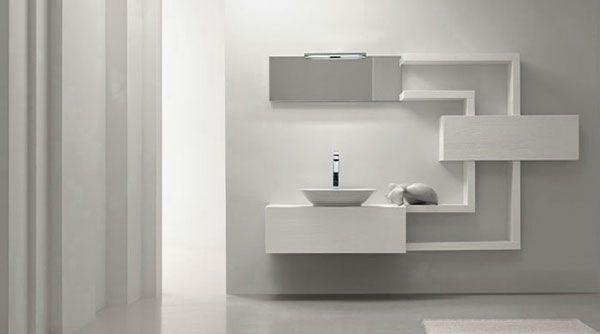 ultra modern bathroom designs - Google Search
