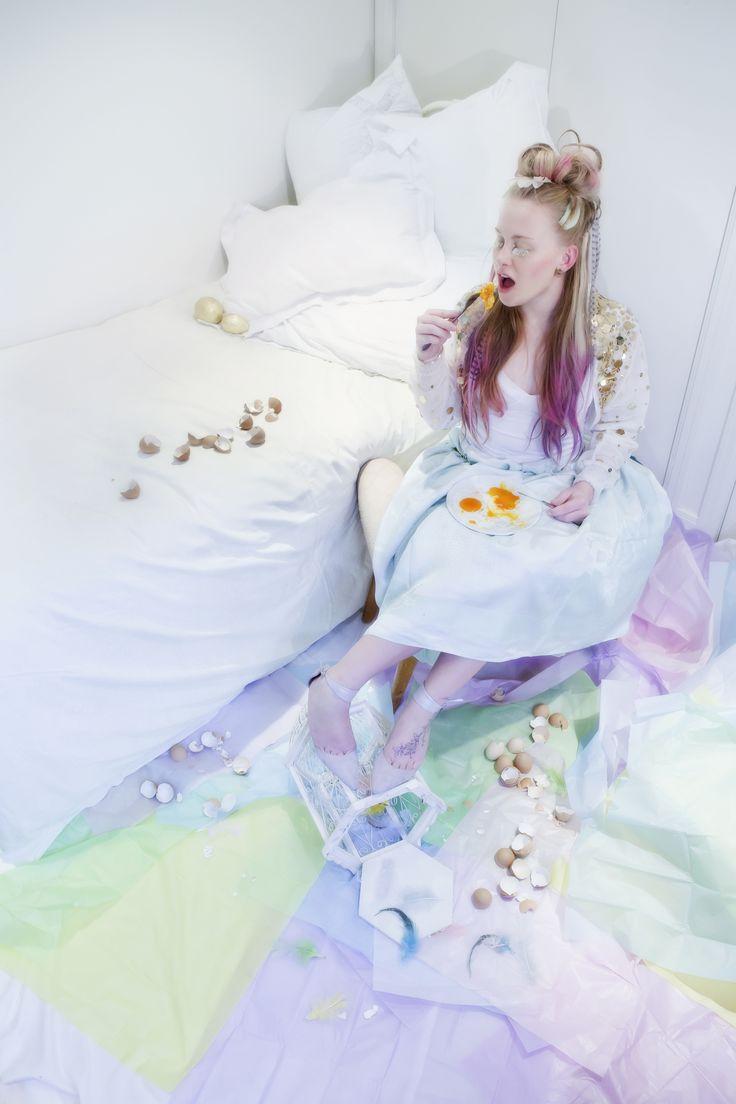 Ali Boin Photography #aliboin #surrealism #photography #conceptual #pastel #fantasy