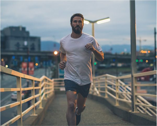 Try this thought on for size: running can be a moving meditation. It makes sense, right? Where the mind goes, the body will follow. Sync the rhythm of your thoughts with your breath and your steps, and you'll clear your mind of other clutter—including counting ...read more