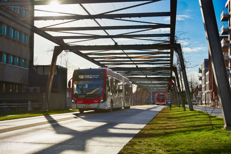 Electric bus company VDL sent its congratulations to Dutch passenger transport company Hermes for passing the 1,000,000 kilometer milestone with 43 VDL Citeas electric buses it has been operating in the Southeast Brabant concession. https://cleantechnica.com/2017/05/05/dutch-transit-agency-hermes-achieves-1000000-all-electric-kilometers/?utm_source=feedburner&utm_medium=feed&utm_campaign=Feed%3A+IM-cleantechnica+%28CleanTechnica%29