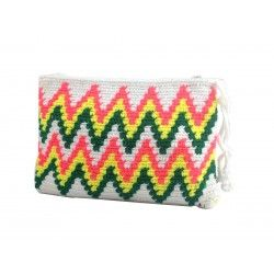 Cartuchera wayuu