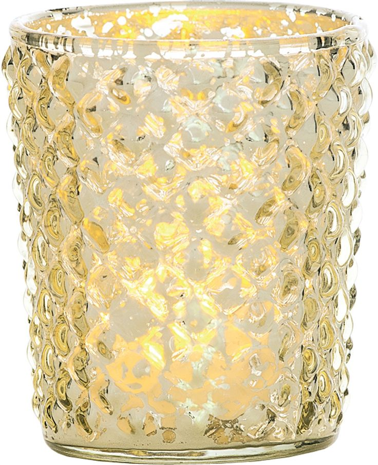 Buy Candle Holders Glass Votives And Tealights At Luna Bazaar Wholesale Bulk