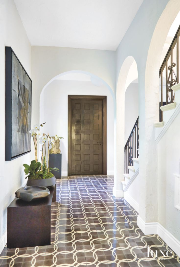 17 best ideas about tile entryway on pinterest entryway for Tile for entry foyer