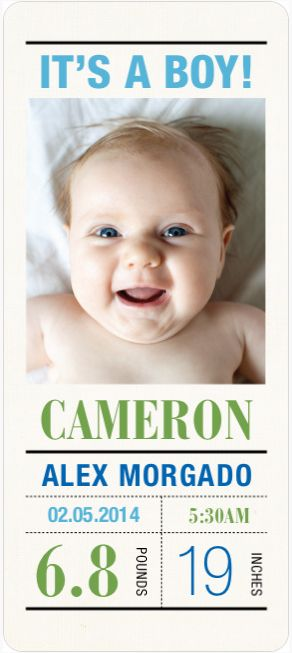 87 best Birth Announcements images on Pinterest Baby pictures - death announcement cards free