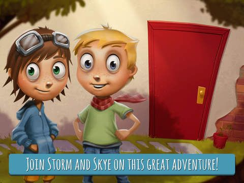 Discover a brand new series Storm & Skye- Magical Adventure Story for Kids by Storm&Skye - Fun and engaging The Secret of the Car Wash! is the first episode of a series of beautifully illustrated and animated moviebooks for children aged five and over. http://www.funeducationalapps.com/2015/01/storm-skye-magical-adventure-story-for-kids-an-entertaining-audio-story-app-for-ages-6-8-review.html
