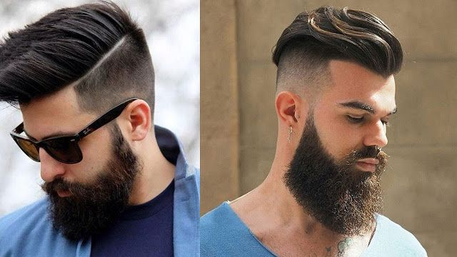 Pin On Top Ten Best Hairstyles In Men 2018 Now Trending Hairstyles Cuts