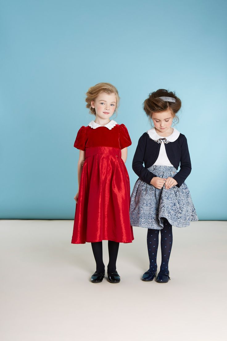 High-end designs for children by Paul Costelloe Living Occasion, exclusively for Dunnes Stores