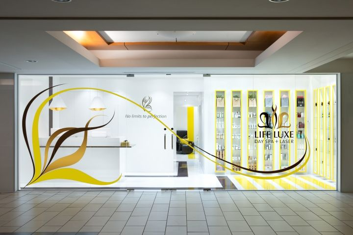 Life Luxe Spa by Red Box ID, Vancouver - Canada