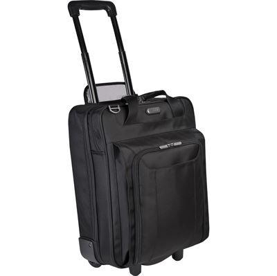 "17"" Corporate Traveler Vertical Rolling Laptop Case | Targus Tablet, Smartphone, and Laptop Cases | Targus"