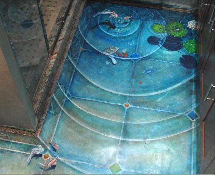 759 best pond styles images on pinterest fish ponds for Best koi pond liner