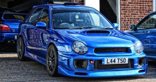 Subaru auto - photo