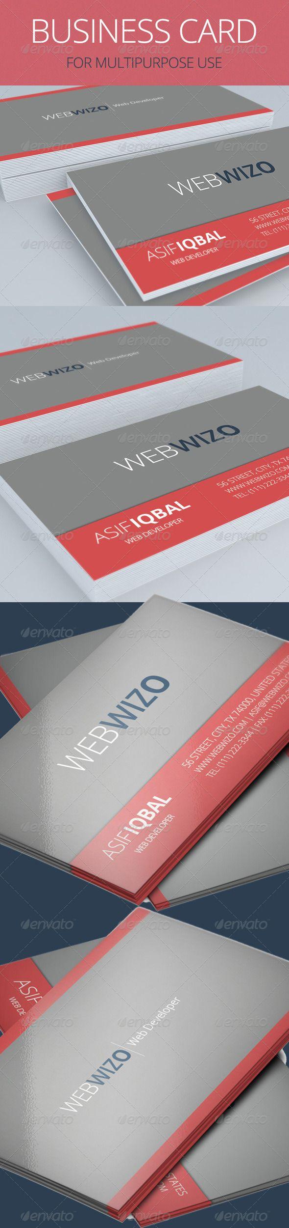 Best 25 business card software ideas on pinterest business card multipurpose business card magicingreecefo Images