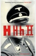 HHhH by Laurent Binet – review | Books | The Guardian
