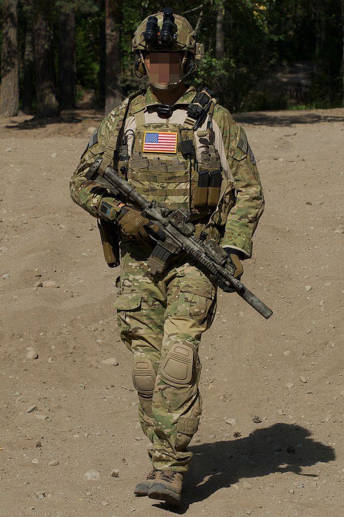 Delta Force Uniforms   www.pixshark.com - Images Galleries ...