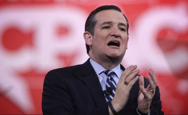 Ted Cruz: National Review Endorses Texas Senator for President
