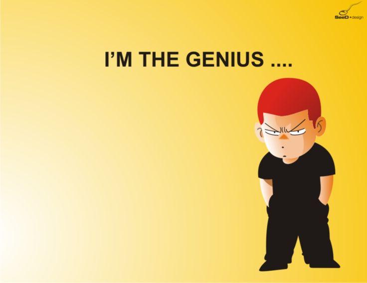 Hanamichi Sakuragi The Genius Slam Dunk Anime Picture