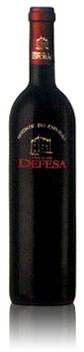Vinha da Defesa Tinto!    One of the best wine I ever had...  Over the years it still haves what it takes to be a good red wine :)    A good choice...