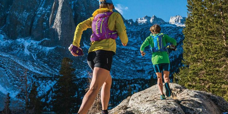 Which Nathan Hydration Pack is Right for You?