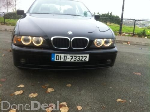 New NCt new NCt , beautiful BMW 520